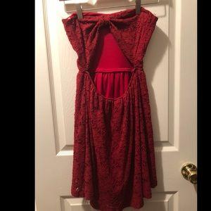 Windsor Dresses - Windsor strapless dress